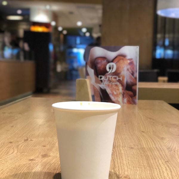 Photo taken at Dutch & Delicious by kasih d. on 4/18/2019