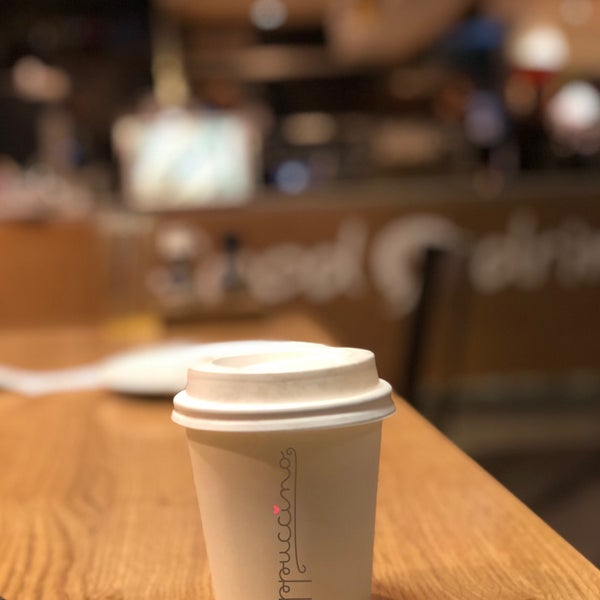Photo taken at Dutch & Delicious by kasih d. on 4/12/2019