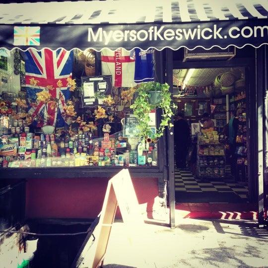 10/20/2012にJames S.がMyers of Keswickで撮った写真