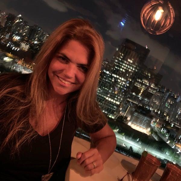 Photos At Terrazza Rooftop Restaurant In São Paulo