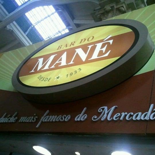9/15/2012にNaty M.がBar do Manéで撮った写真
