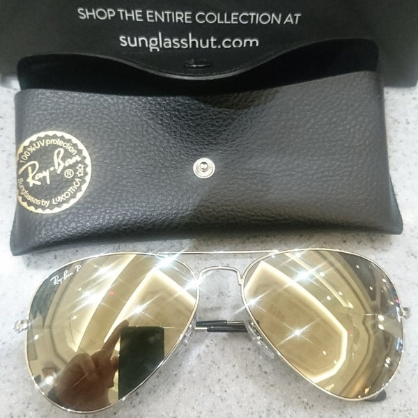 f0b521e758 Photos at Sunglass Hut - East Cambridge - 1 tip from 64 visitors