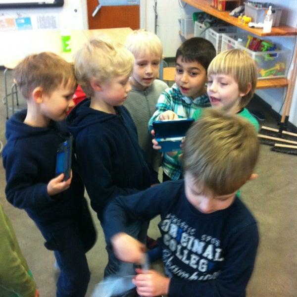 Oehlenschlægersgades Skole School In København