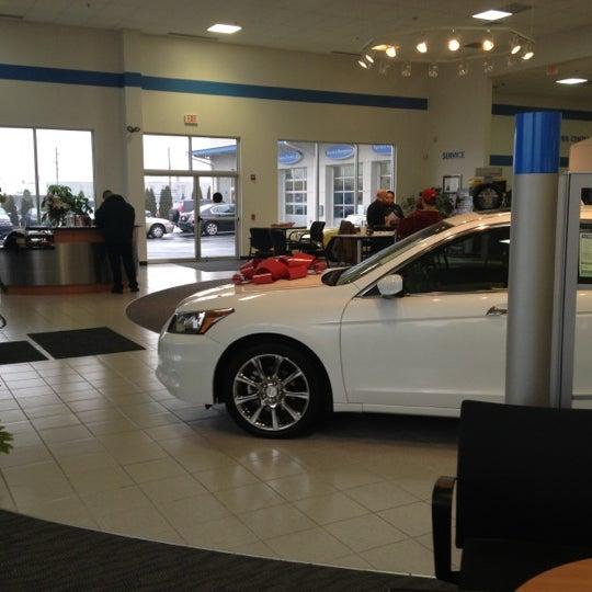 Lehigh Valley Honda >> Photos At Lehigh Valley Honda Southside 11 Tips
