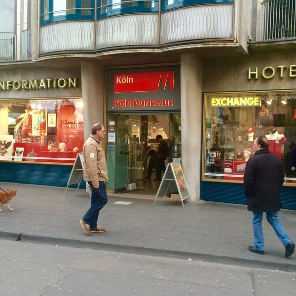 Foto diambil di KölnTourismus oleh Thorsten S. pada 11/9/2014