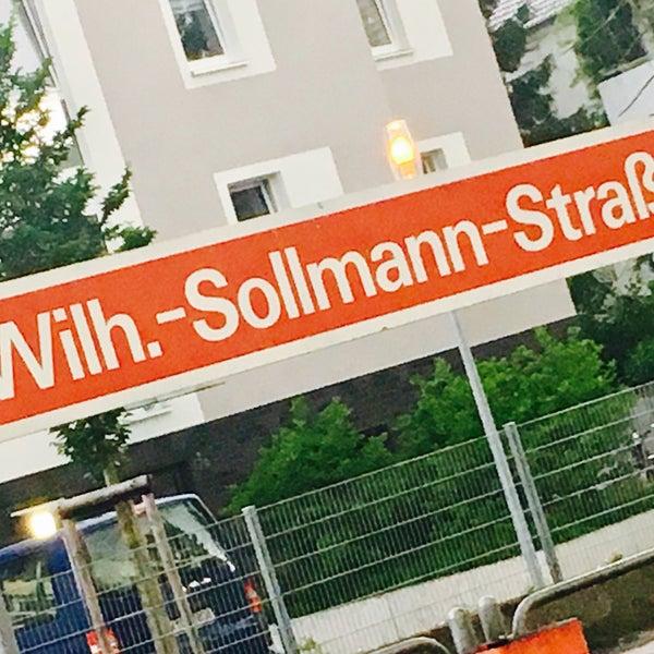 Wilhelm Sollmann Straße Köln