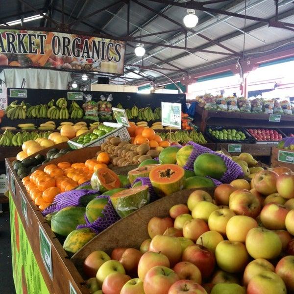 Foto diambil di Queen Victoria Market oleh Julian S. pada 6/27/2013