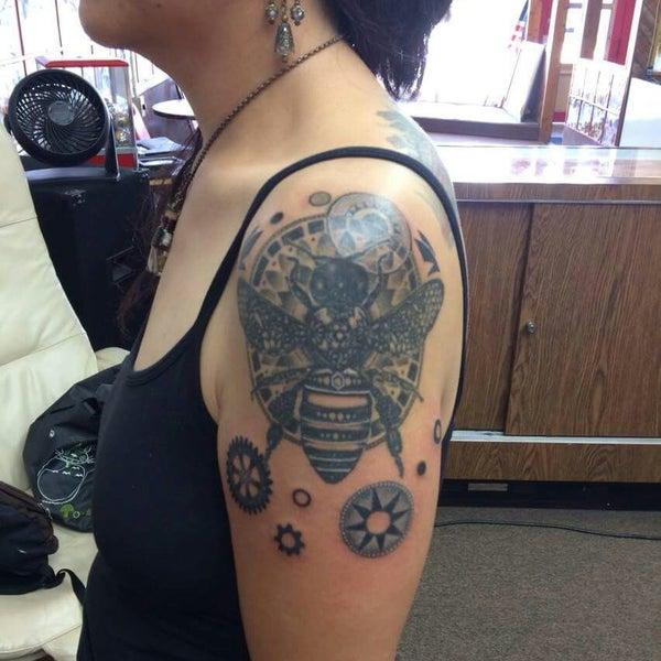 Photos At Southern Thunder Tattoo Sugar House 4 Tips From 13