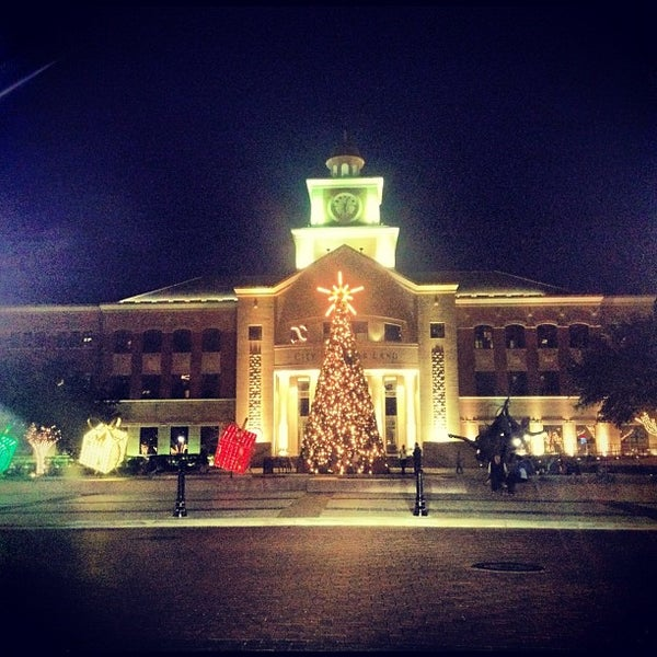 Sugar Land Town Square Sugar Land Town Square 15958
