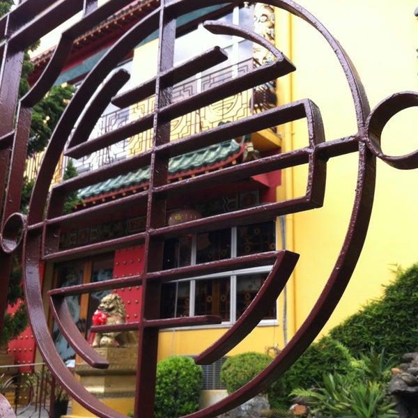 Снимок сделан в Golden Plaza Chinese Restaurant пользователем Cristiano S. 3/1/2013
