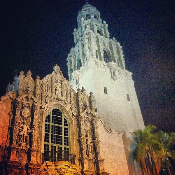 Photo prise au San Diego Museum of Man par Daniel P. le5/4/2013