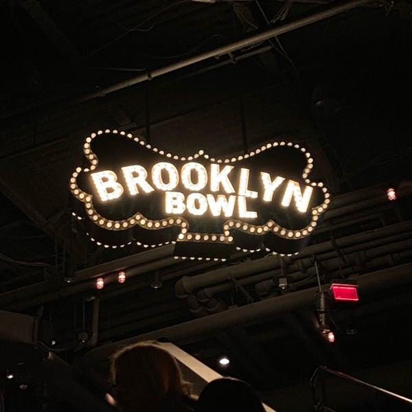 2/7/2019 tarihinde Jason N.ziyaretçi tarafından Brooklyn Bowl Las Vegas'de çekilen fotoğraf