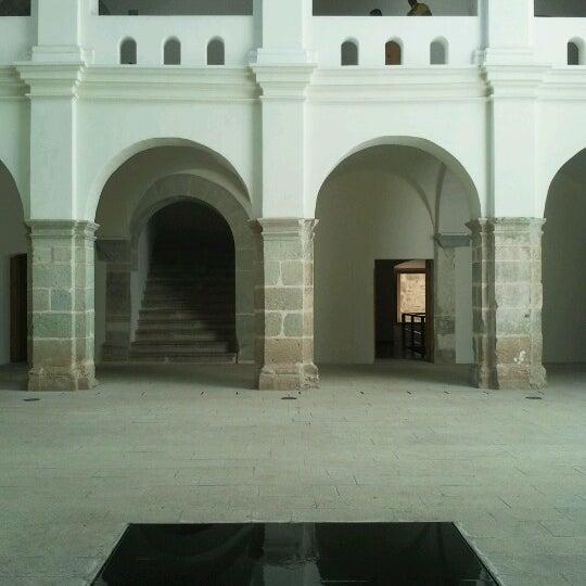 Photo prise au Centro Cultural San Pablo par Omar T. le12/8/2012
