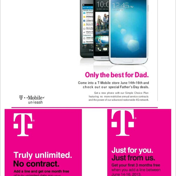 Photos At T Mobile Northside Northline Houston Tx