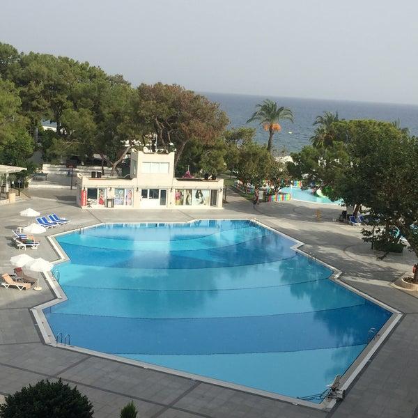 10/19/2018 tarihinde Emel A.ziyaretçi tarafından Mirada Del Mar Resort'de çekilen fotoğraf