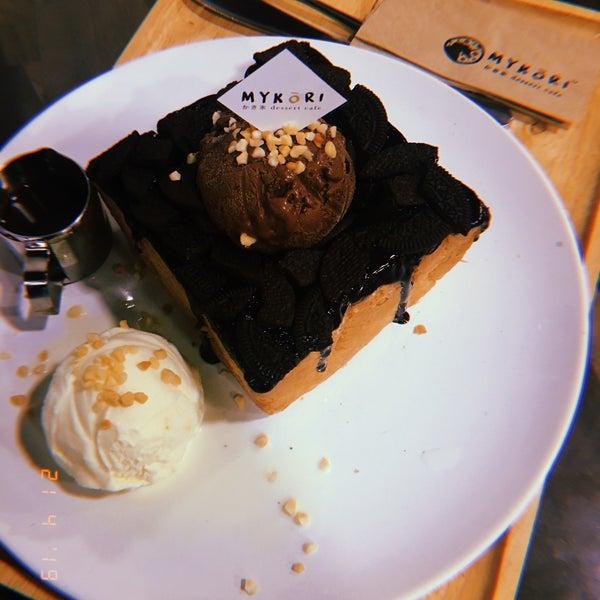 Mykōri Dessert Cafe Ss15 5 Jalan Ss15 8a 68100 Damansara