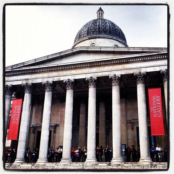 Photo prise au National Gallery par Ulises C. le9/14/2012