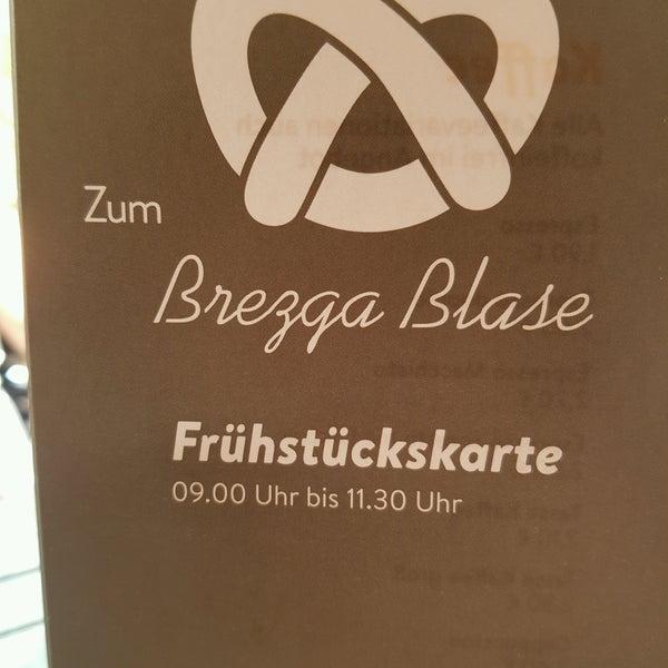 9/24/2016에 Marc Henry W.님이 Zum Brezga Blase에서 찍은 사진