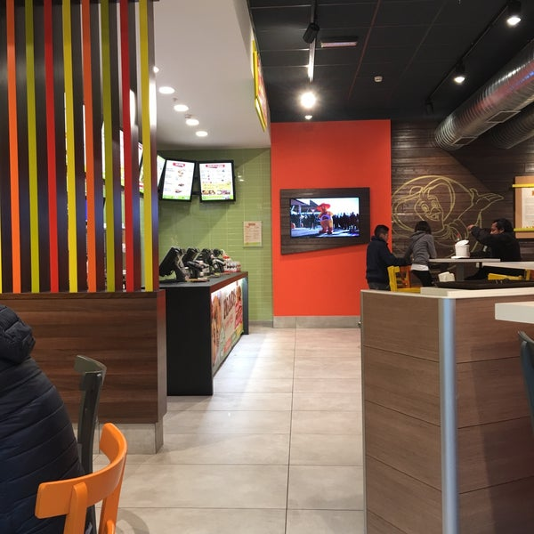 Pollo Campero Fried Chicken Joint