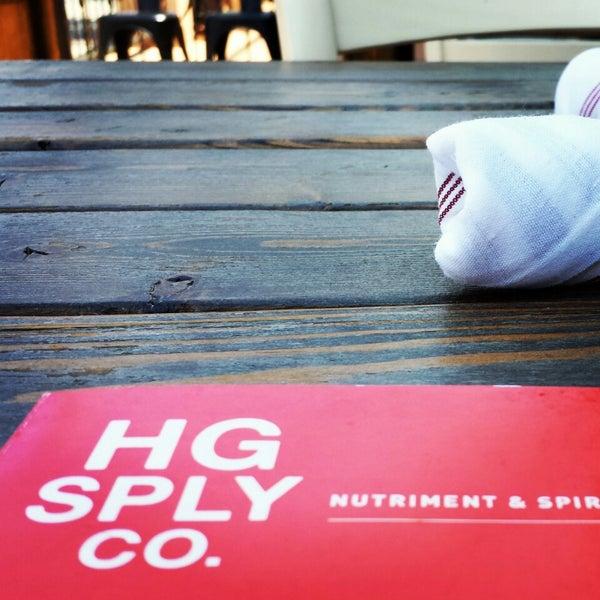 Foto diambil di HG Sply Co. oleh Blake B. pada 7/4/2013