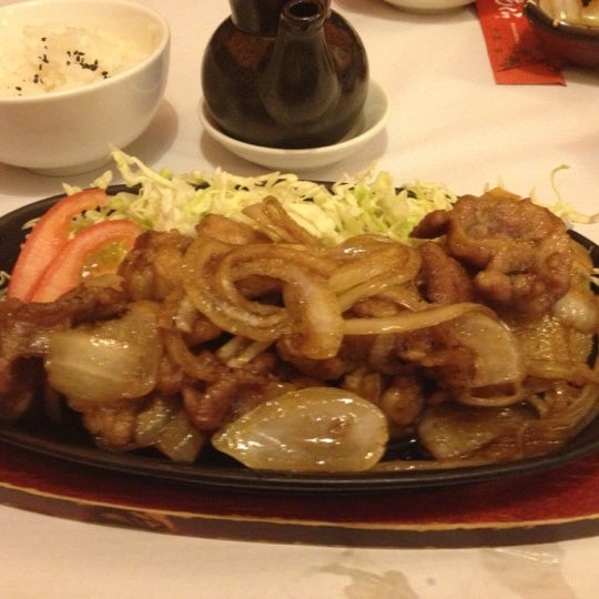 รูปภาพถ่ายที่ Hanakura โดย Agy เมื่อ 9/28/2012