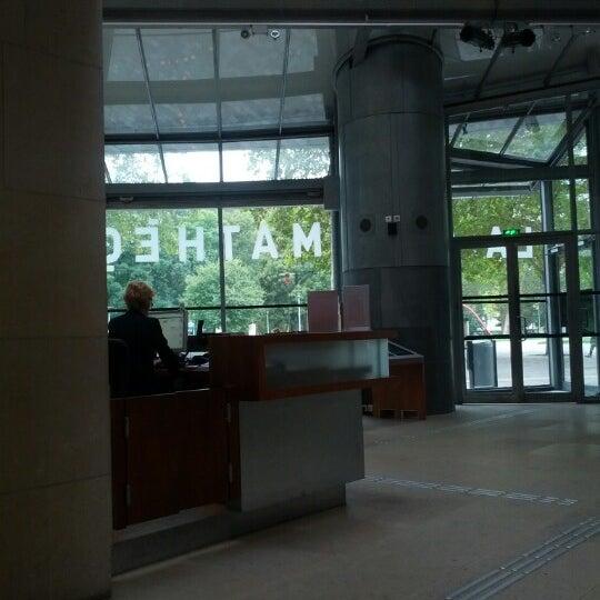 Foto scattata a La Cinémathèque Française da Clare C. il 10/6/2012