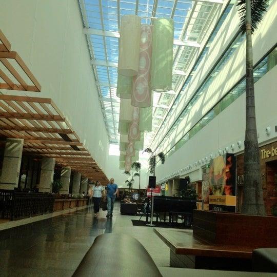 Foto tirada no(a) Shopping Palladium por Ricardo Mais B. em 10/15/2012