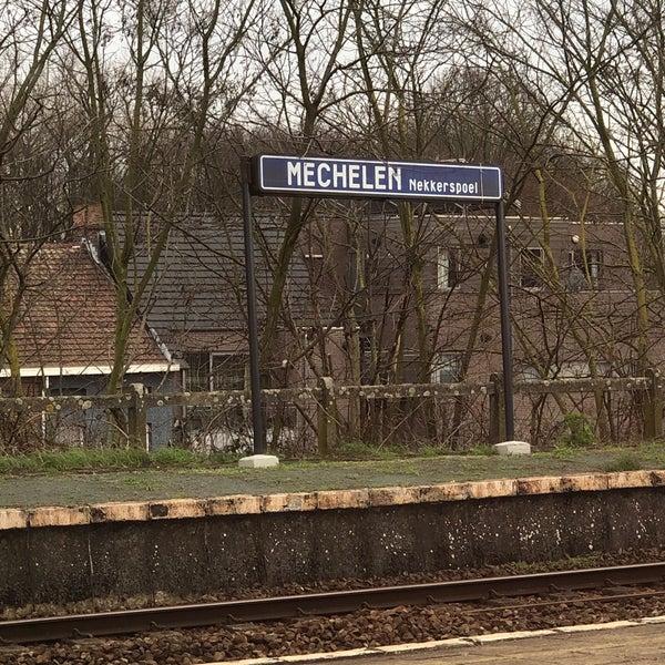 Photos at Station Mechelen-Nekkerspoel - Train Station in