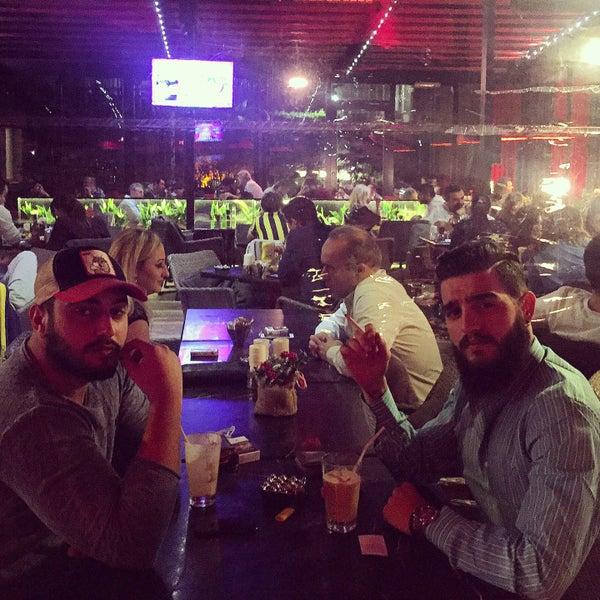 4/16/2015에 Yasin O.님이 Cafe Locale İstanbul에서 찍은 사진