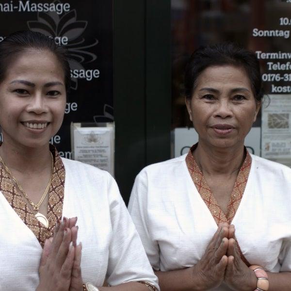 Rostock thai massage