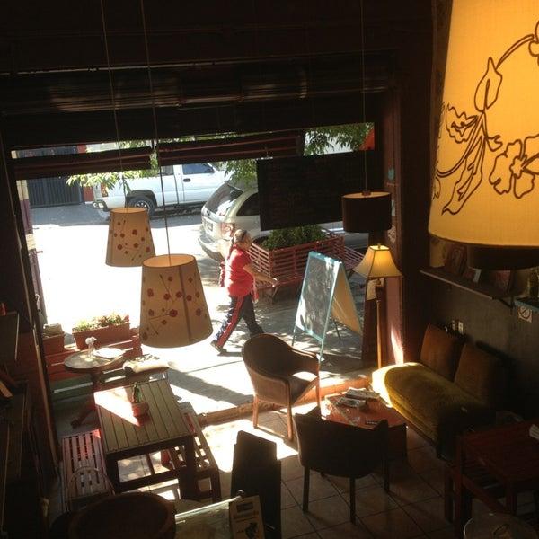 1/31/2013 tarihinde Roy S.ziyaretçi tarafından GourmArt'de çekilen fotoğraf