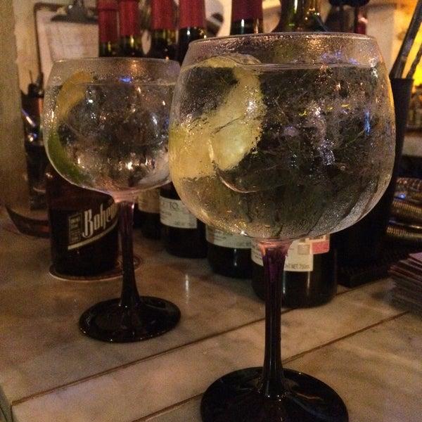 Foto scattata a Lázaro Comedor & Bar da Nallely G. il 11/9/2016