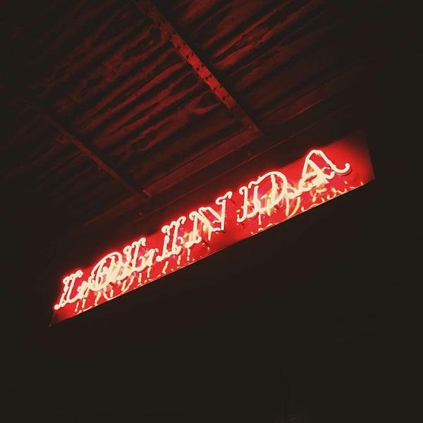 5/21/2013にChris W.がLolindaで撮った写真