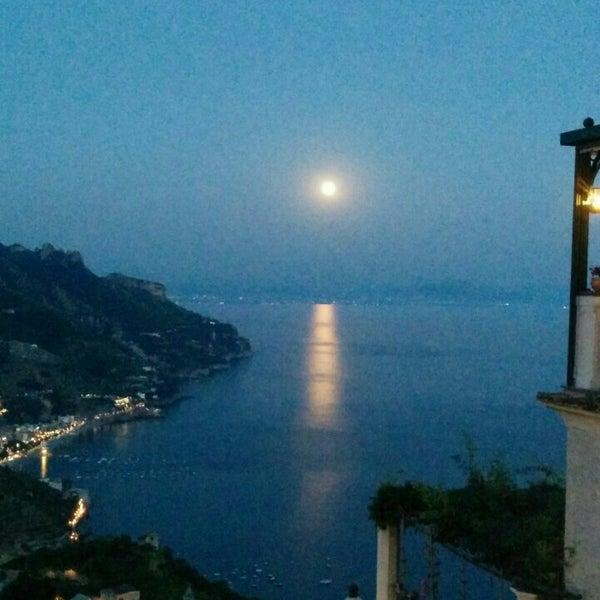 Foto diambil di Hotel Palazzo Avino oleh Michael L. pada 7/31/2015