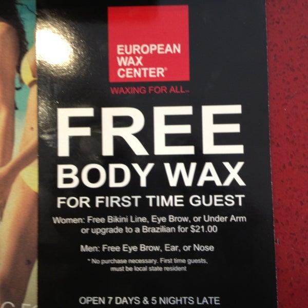 European Wax Center Health Beauty Service In Forest Hills