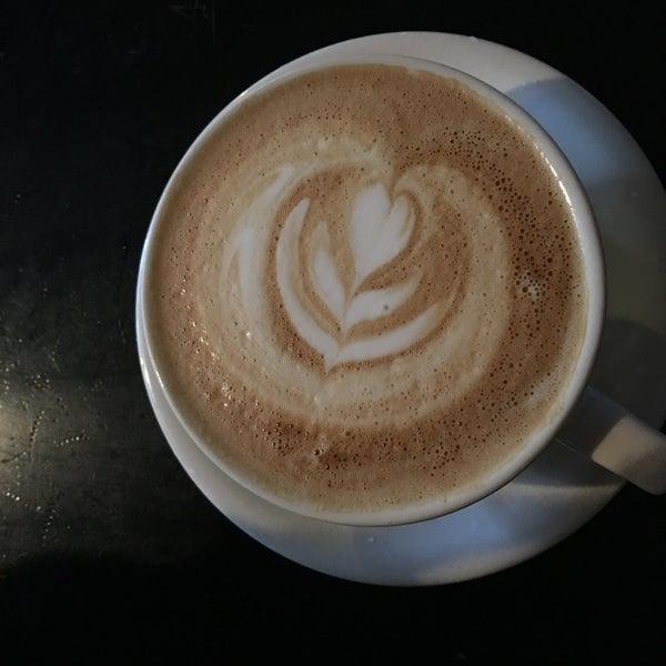 Das Foto wurde bei Coffee Foundry von Gary R. am 9/16/2016 aufgenommen