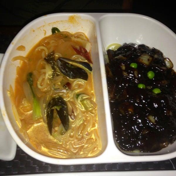 Das Foto wurde bei Dong Chun Hong von Helen am 4/11/2013 aufgenommen