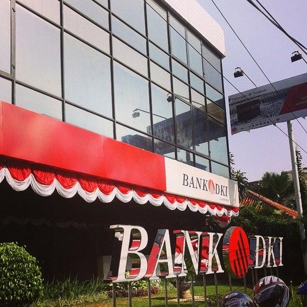Bank DKI Kantor Pusat - Office in DKI Jakarta