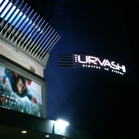 Urvashi Cinemas - 71 tips from 1559 visitors