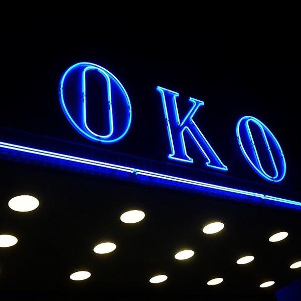 Foto tomada en BIO   OKO por Adam R. el 9/17/2012