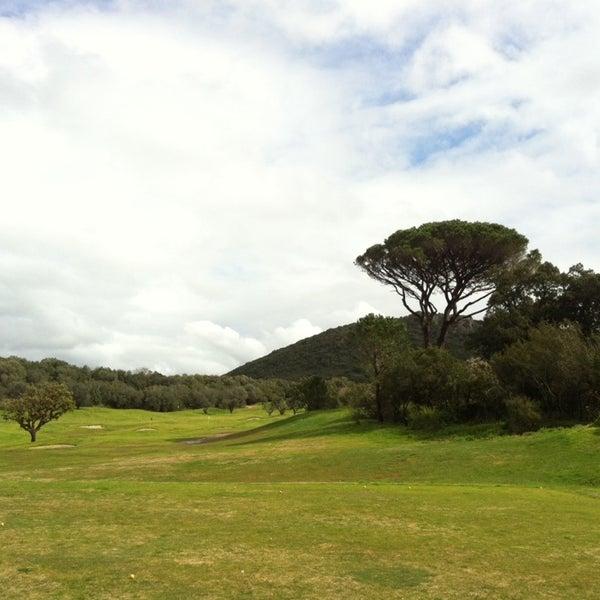 Foto scattata a Argentario Golf Resort & Spa da Maria il 3/5/2014