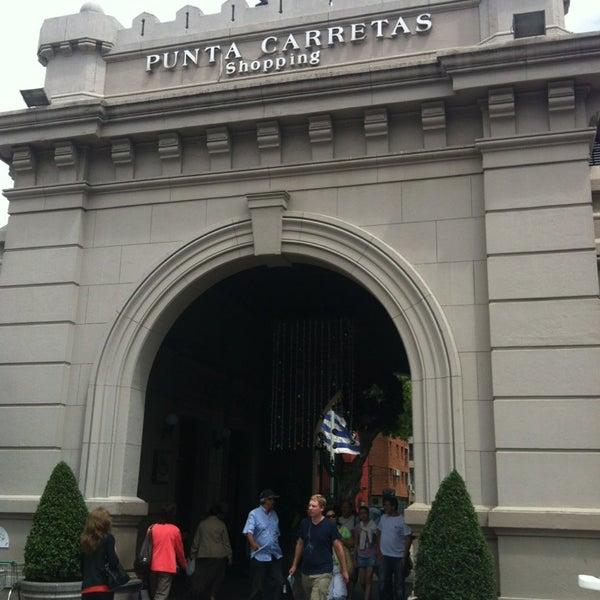 Foto scattata a Punta Carretas Shopping da Verusca C. il 12/26/2012
