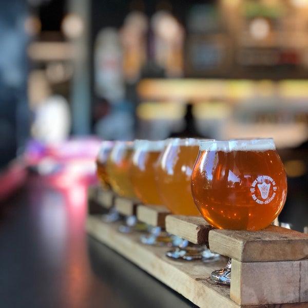 Photo prise au Duck Foot Brewing Company par Jay C. le11/10/2018