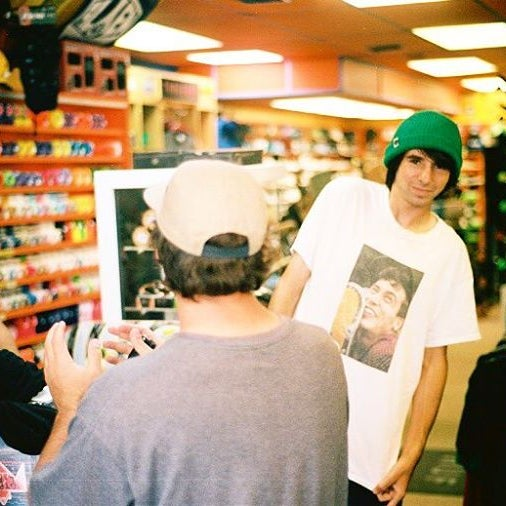 Photos at Pro Skateboard Shop - Board Shop