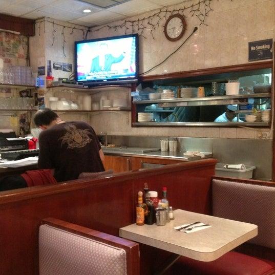 Photo prise au Morning Star Cafe par D. R. le11/7/2012