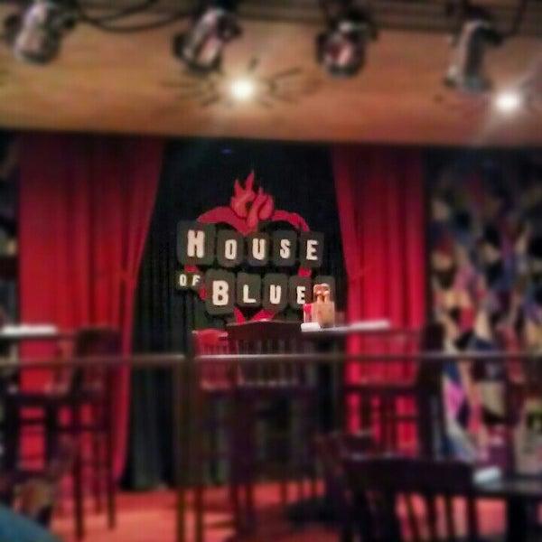 9/15/2012 tarihinde Suzzette 🌞ziyaretçi tarafından House of Blues'de çekilen fotoğraf
