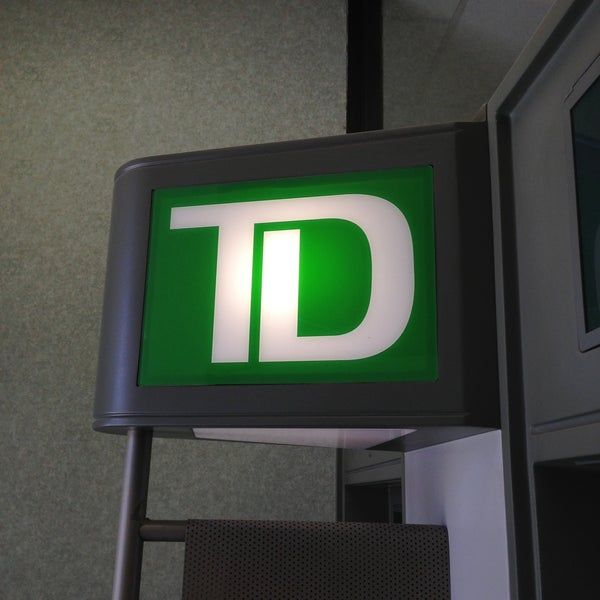 Photos at TD Canada Trust - Leslieville - 1 tip