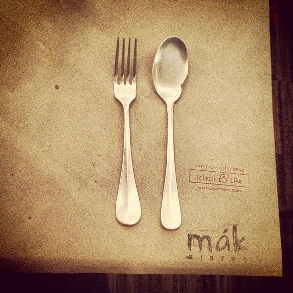รูปภาพถ่ายที่ MÁK โดย Lia S. เมื่อ 3/7/2013