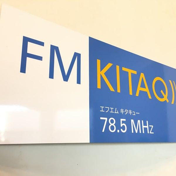Photos at FM KITAQ (北九州シテ...