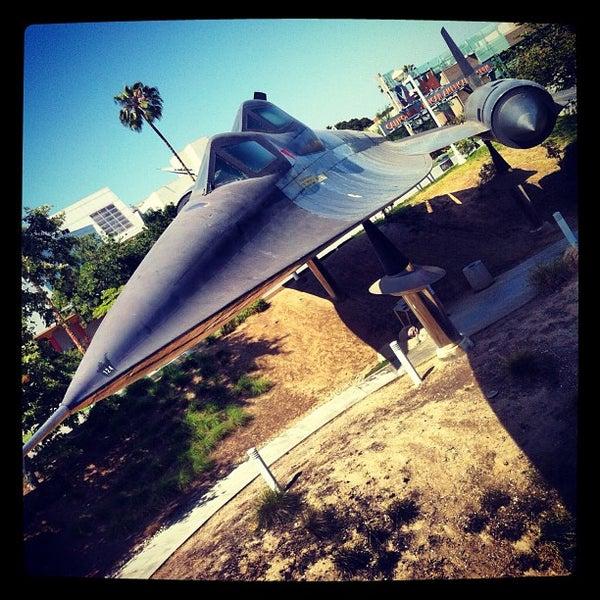 Das Foto wurde bei California Science Center von Evgeny B. am 5/19/2013 aufgenommen